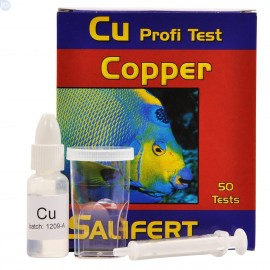 PROFI TEST COPPER CU - SALIFERT