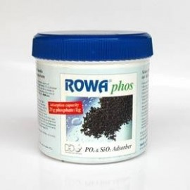 ROWA PHOS 100 GR - THE AQUARIUM SOLUTION