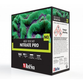 NITRATE NO3 PRO TEST KIT - RED SEA