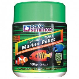FORMULA TWO MARINE PELLETSS, 100 GR